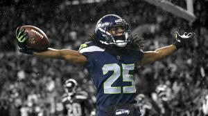 """Seems like everyone is talking about """"the best"""" at the moment. Sherman does back it up, though.  Source: fair.org"""