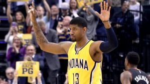 Paul George, a certainty for comeback of the year.  Source: Fox Sports