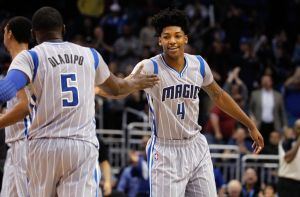 The Magic, led by Elfrid Payton and Victor Oladipo, have been a nice surprise.  Source: sircharlesincharge.com